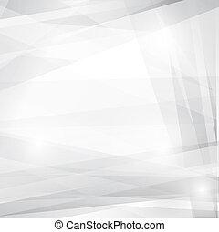Grauer abstrakter Hintergrund für Design