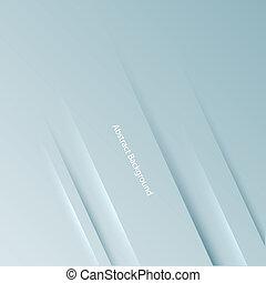 Gray 3D Hintergrund. Vector Illustration für Ihre Geschäftspräsentation