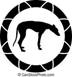Greyhound.