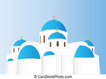 Griechische orthodoxe Kirche