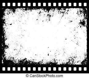 Grunge Filmetrip