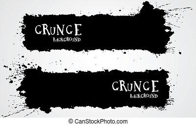 grunge, hintergruende