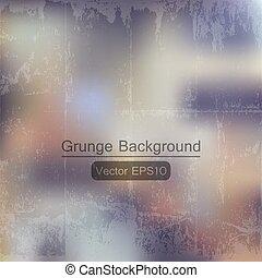 Grunge multicolored backgroundscharf.
