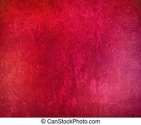 Grunge pinke Streifen abstrakter Hintergrund