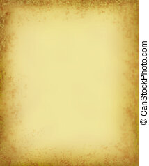 grungy, antikes , pergament