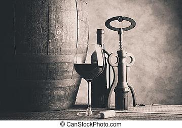 Guter Wein.