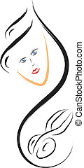 Haarsalon-Logo.