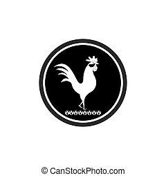 hahn, logo