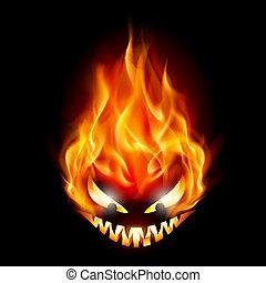 Halloween-Symbol