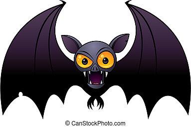 Halloween-Vampir-Schläger