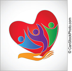 Handherz-Leute-Logo