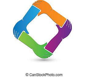 Hands-Anschluss-Logo.