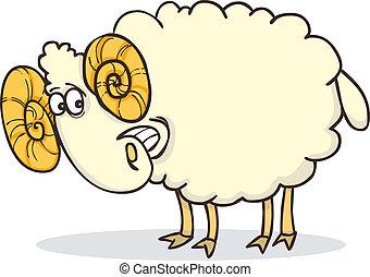 Happy Ram.