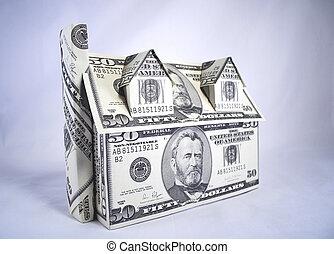 Haus des Geldes