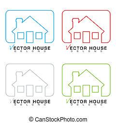 Haus-Icon-Rezept