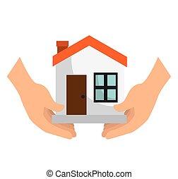 Hausversicherung