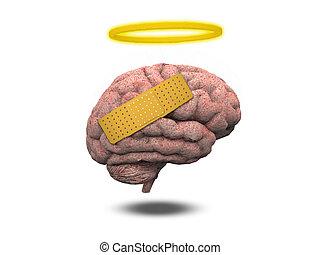 Heilendes Gehirn