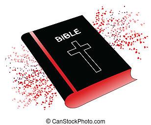 Heilige Bibel.