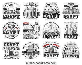 heiligenbilder, religion, reise, ägypten, geschichte, kultur