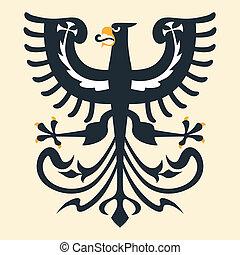Herald Eagle