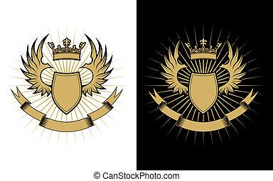 Heraldry-Design