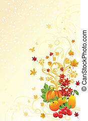 Herbst oder Herbst