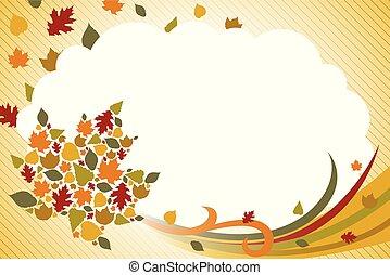 Herbstinterview.