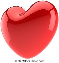 herz- form, liebe, valentine