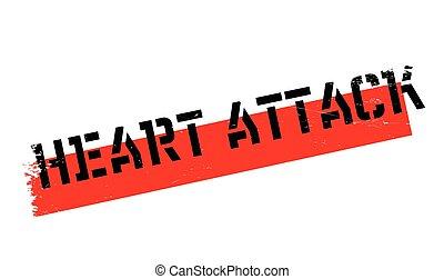 Herzinfarkt, Gummistempel