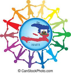 Hilf Haiti 2.
