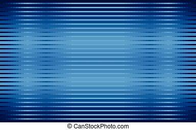 hintergrund, glänzend, blaues, grunge