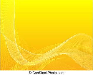 Hintergrund mit abstraktem Muster