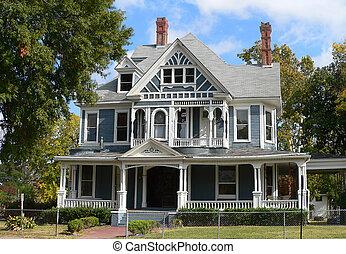 Historisches Zuhause