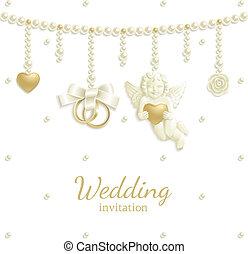 Hochzeitsjuwelen