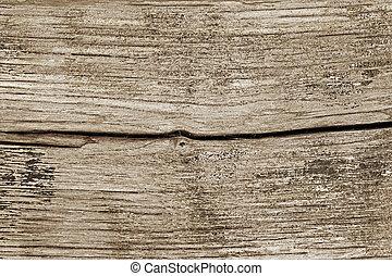 Holz - Textur.