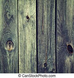 Holzsprünge entfernen