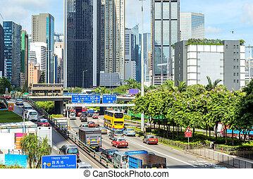 Hong Kong, Porzellan.