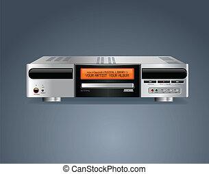 HTPC Home Media Personal Computer.