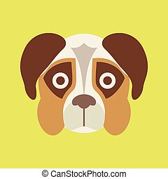 hund, abbildung