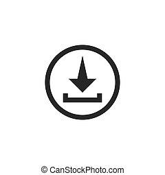 Icon Vektor herunterladen.