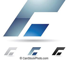Ikone für Buchstaben C deaktivieren