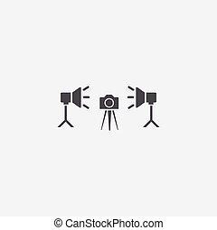 ikone, fotostudio