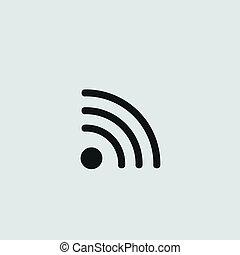 ikone, wi-fi