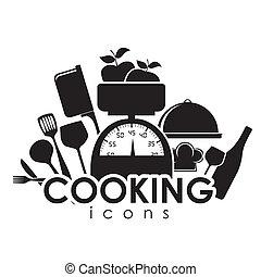 Ikonen kochen.