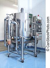 Industrieausrüstung