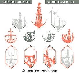Industrielable.