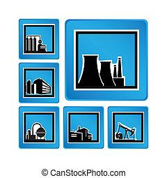 Industrieobjekte