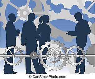 Industrieunternehmen