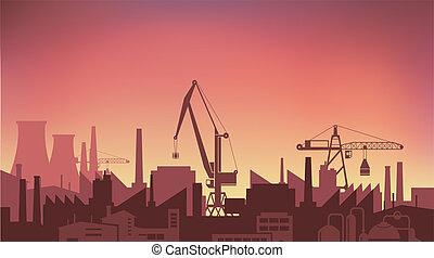Industriewerk.