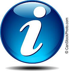 info, ikone